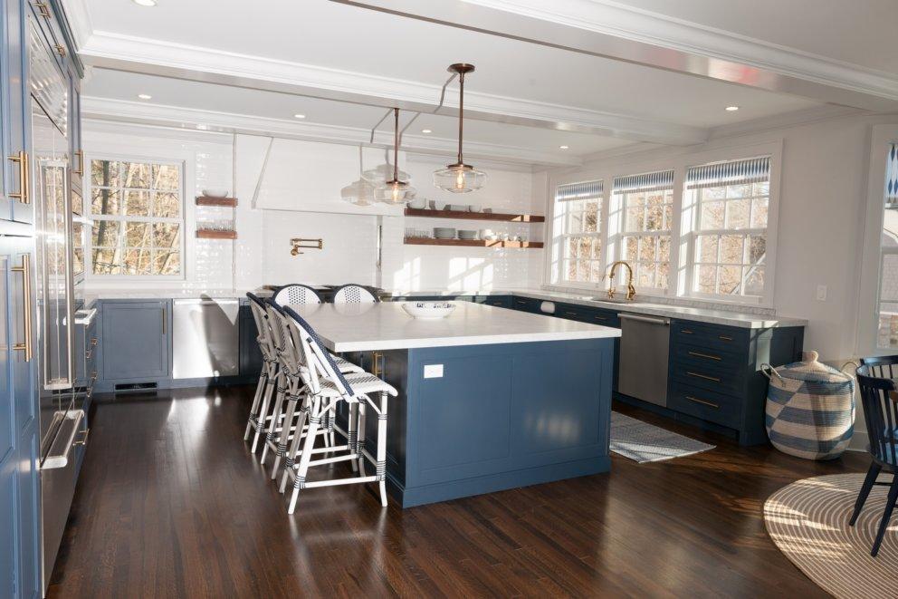 Kitchen Cabinets Rockland Ma