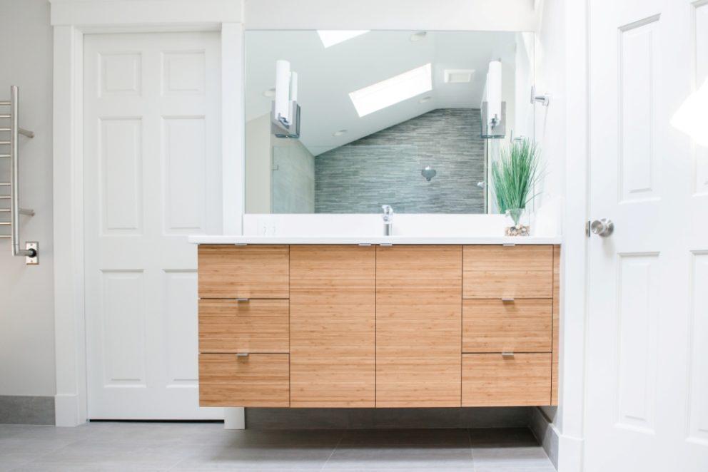 Modern Cabinet bathrooms & closet design inspirational gallery – modern cabinet